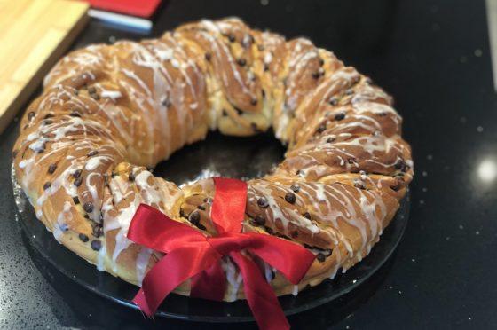 Torta Angelica SOFFICISSIMA