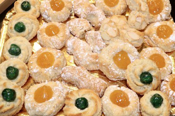 Pasta di mandorla siciliana