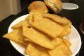 Panelle palermitane, street-food palermitano per eccellenza
