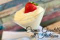 Crema Chantilly all`Italiana